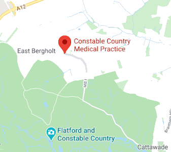 Constable Country Medical Practice